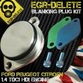 Ford 1.4 TDCI EGR Kit